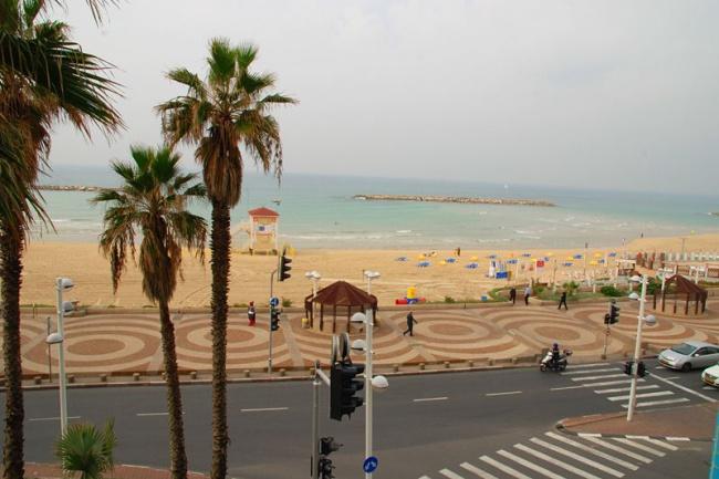 Израиль Dan Tel Aviv Hotel  5* фото №2