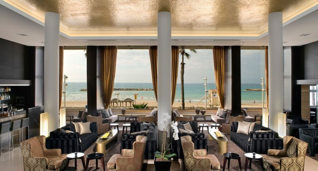 Израиль Dan Tel Aviv Hotel  5* фото №3