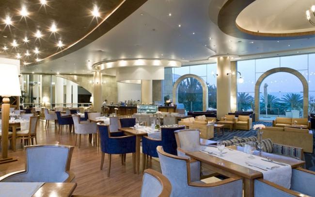 Израиль Daniel Dead Sea Hotel 5*