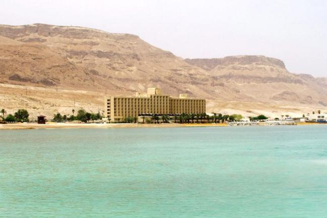 Израиль Herods Dead Sea Hotel 5*
