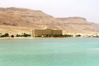 Herods Dead Sea Hotel 10