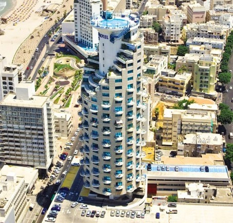 Израиль Isrotel Tower Tel-Aviv 5*