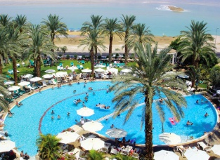 Isrotel The Dead Sea 2