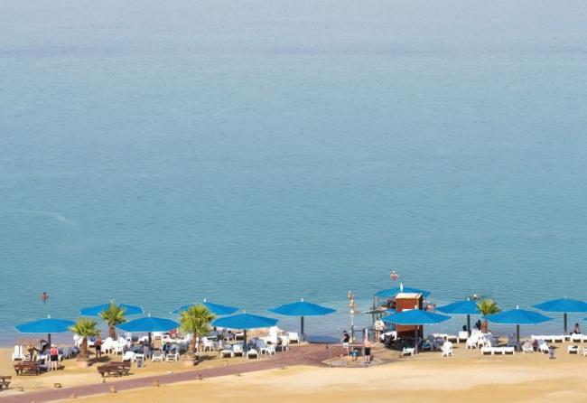 Израиль Isrotel The Dead Sea 5*