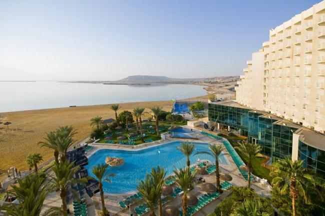 Израиль Leonardo Club Dead Sea 4*