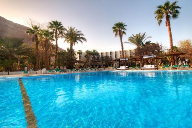 Израиль Leonardo Inn Hotel Dead Sea  3*