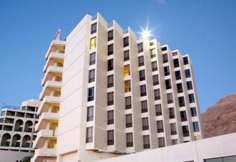 Prima Hotel Oasis Dead Sea