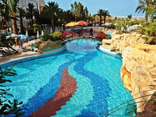 Израиль Royal Rimonim Dead Sea 5*