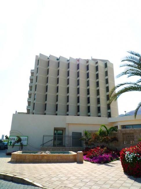 Израиль Spa Club Hotel Dead Sea 5*