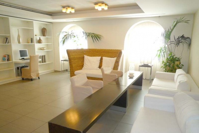 Израиль Spa Club Hotel Dead Sea 5* фото №1
