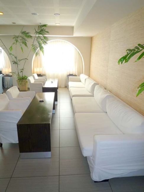 Израиль Spa Club Hotel Dead Sea 5* фото №2