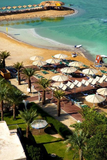 Израиль Tsell Harim Hotel 3*
