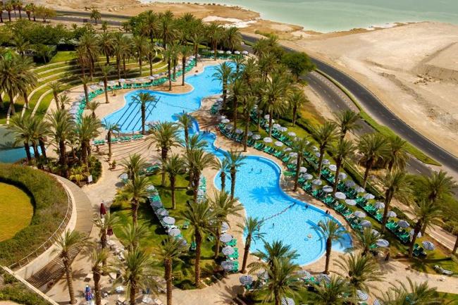 Израиль David Dead Sea Resort & Spa 5*