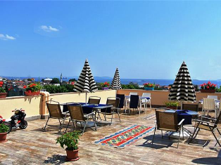 Турция Fors Hotel 3*