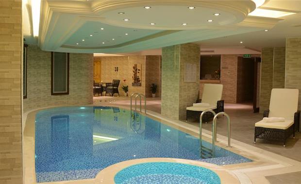 Турция Askoc Hotel 3*