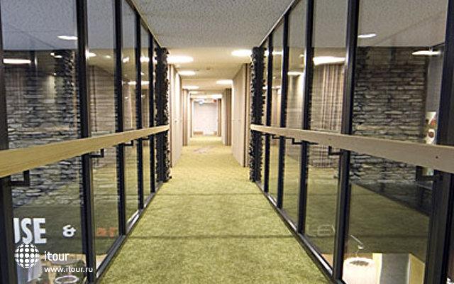 Финляндия Sokos Hotel Levi 4*
