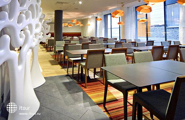 Финляндия Sokos Hotel Levi 4* фото №2