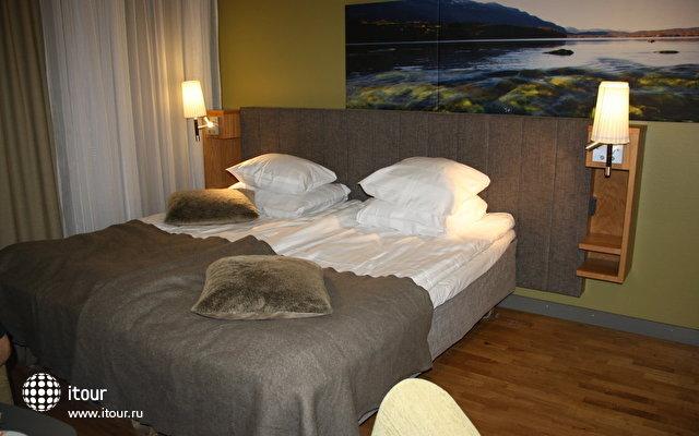 Финляндия Sokos Hotel Levi 4* фото №4