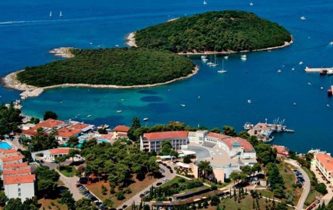 Хорватия Pineta  3*