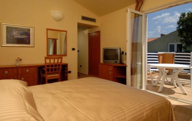 Хорватия Amarin Resort  4*
