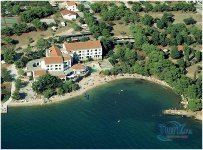 Хорватия Miran  3*