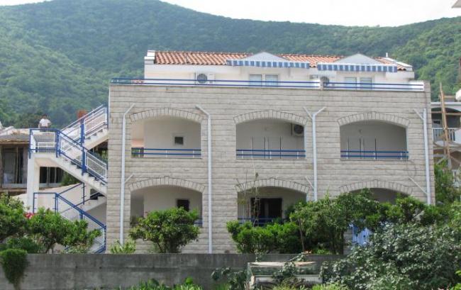 Черногория Markovic Villa 3*