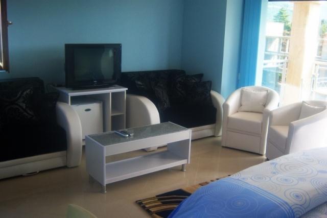 Черногория Small Hotel Oaza 4*