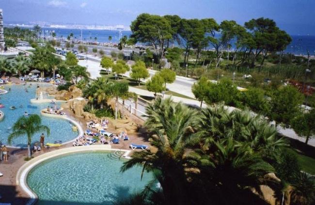 Испания Best Mediterraneo 3*