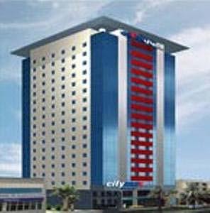 ОАЭ Citymax Hotel Sharjah 3*