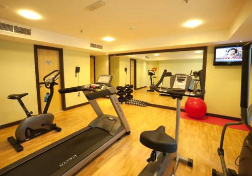 ОАЭ Citymax Hotel Sharjah 3* фото №3