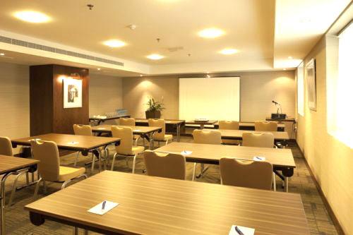 ОАЭ Citymax Hotel Sharjah 3* фото №4