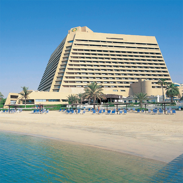 ОАЭ Radisson Blu Resort Sharjah 5*