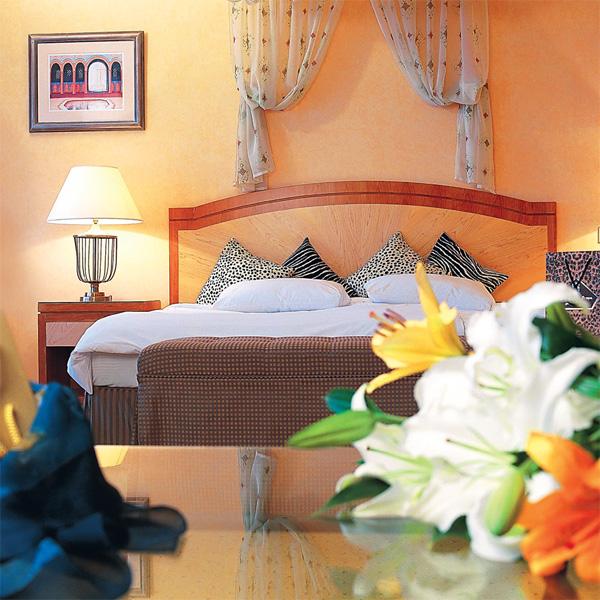 ОАЭ Radisson Blu Resort Sharjah 5* фото №2