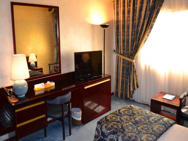 Ras Al Khaimah Hotel фото №2