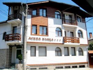 Aseva House Family 3*