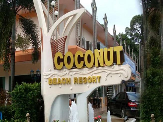 Таиланд Coconut Beach Resort 3*
