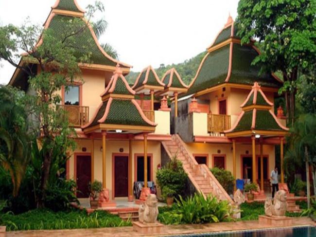 Таиланд Coconut Beach Resort 3* фото №1