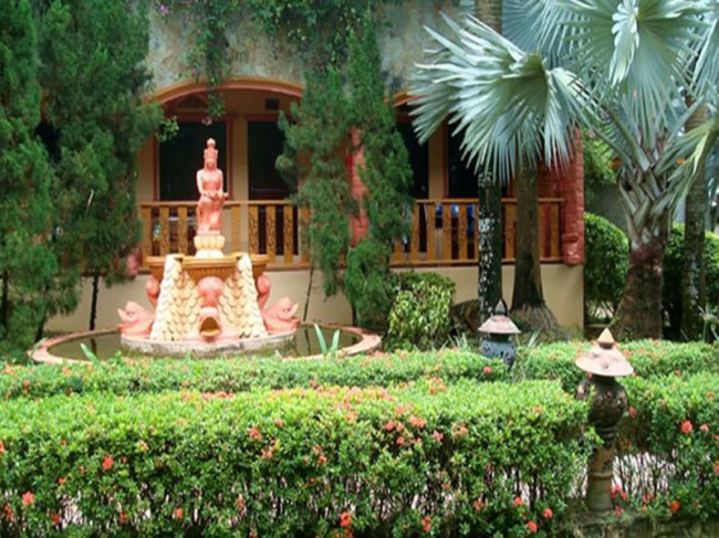 Таиланд Coconut Beach Resort 3* фото №3