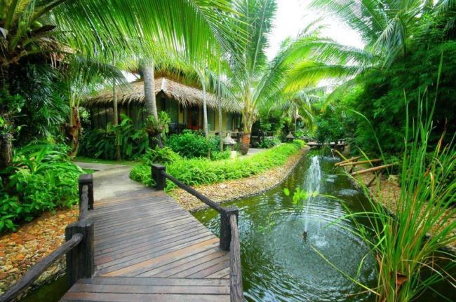 Таиланд Centara Koh Chang Tropicana 4* фото №3