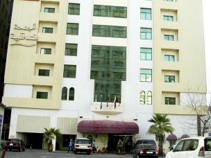 Al Maha Regency Suites
