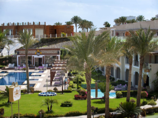 Египет Sunrise Arabian Beach Resort 5*