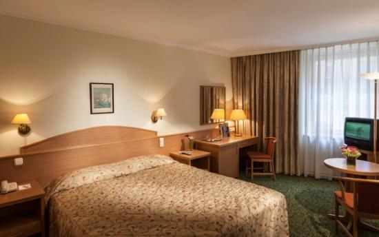 Венгрия Отдых в Будапеште в отеле Danubis  и неделя удовольствия! 3*