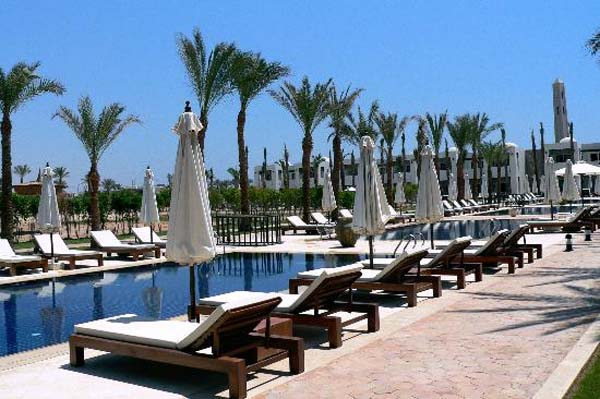 Египет Reef Oasis Beach Resort  5*