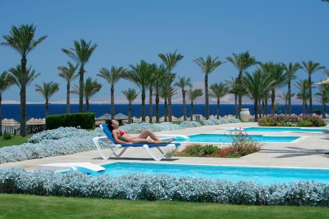 Египет Rixos Sharm El Sheikh 5*