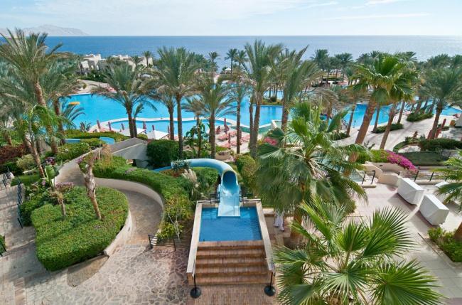 Египет Grand Rotana Resort & Spa 5*