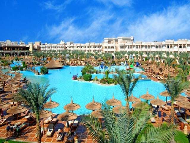 Египет Аlbatros Palace Resort  5*
