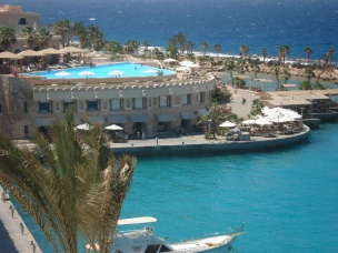 Citadel Azur Resort  0