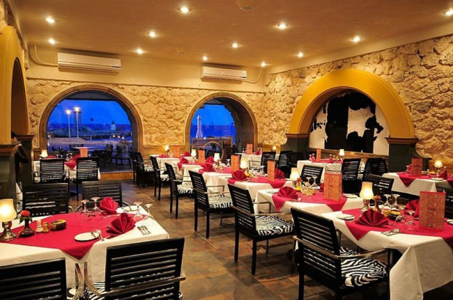 Египет Citadel Azur Resort  5*