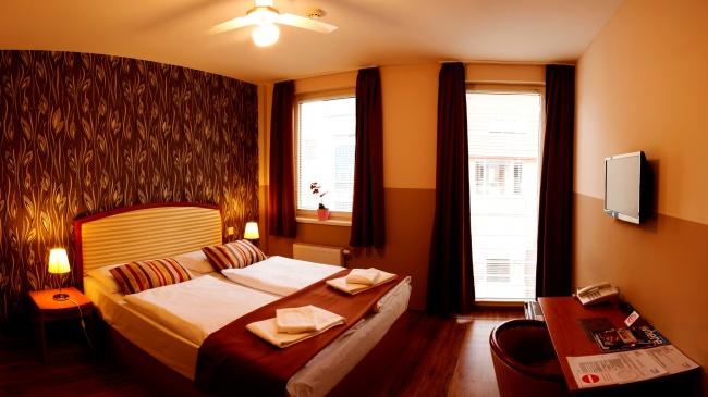 Венгрия Отдых в Будапеште и неделя удовольствия в отеле Six Inn 3*