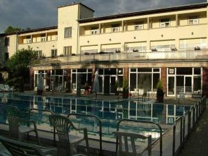 Aquamarin Hotel 3* 8